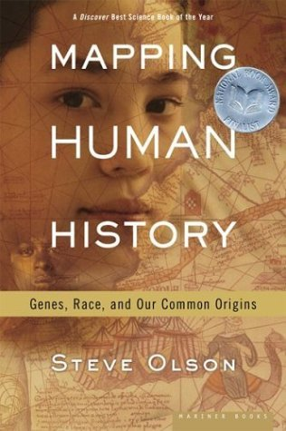 steve-olson-mapping-human-history-genes-race-and-our-common-origins