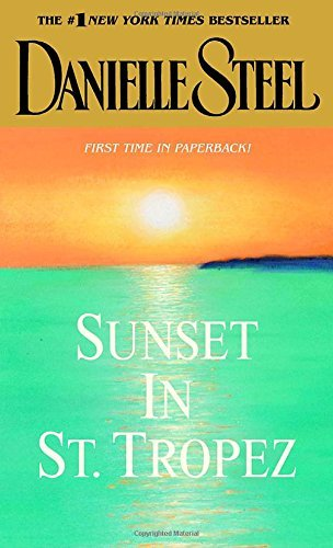 Danielle Steel Sunset In St. Tropez