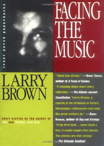 Larry Brown Facing The Music