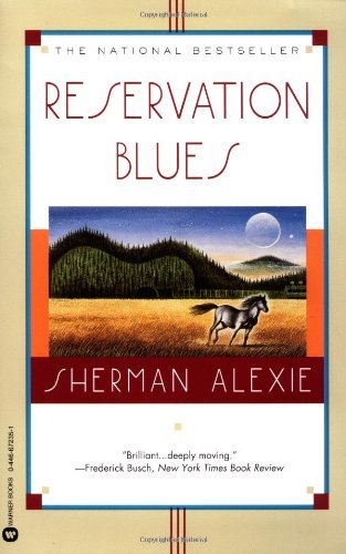 Sherman Alexie Reservation Blues