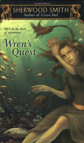 Smith Sherwood Wren's Quest