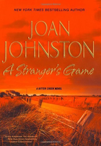 Joan Johnston A Stranger's Game