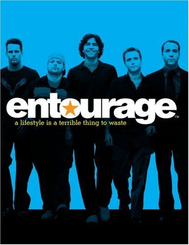 Hbo Entourage A Lifestyle Is A Terrible Thing To Wast