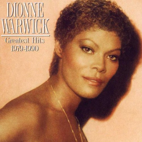 Dionne Warwick Greatest Hits 1979 1990 Import Eu