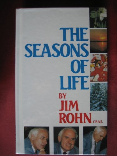 Ronald L. Reynolds Jim Rohn The Seasons Of Life