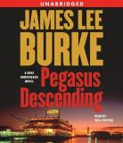 James Lee Burke Pegasus Descending