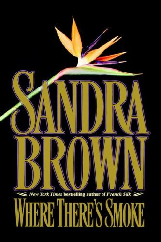 sandra-brown-where-theres-smoke