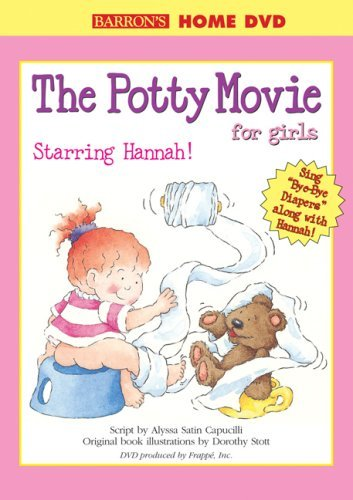 Potty Movie Girls Potty Movie Girls Bar500 E530 Brrn