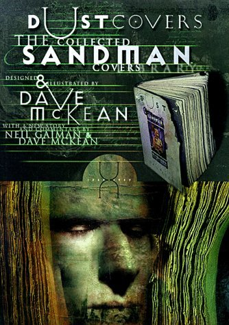 Dave Mckean Collected Sandman Covers 1989 1997