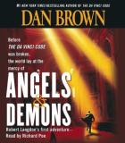 Dan Brown Angels & Demons Abridged