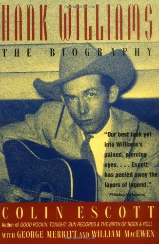 colin-escott-hank-williams-the-biography