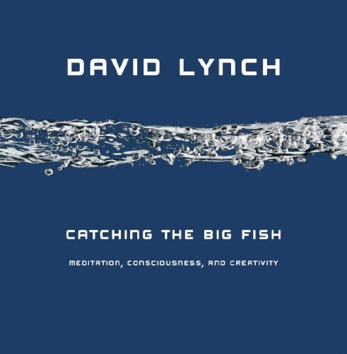 David Lynch Catching The Big Fish Meditation Consciousness And Creativity