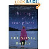 Brunonia Barry The Map Of True Places