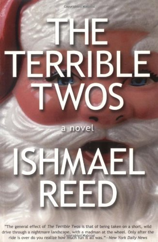 Ishmael Reed Terrible Twos