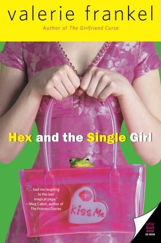 valerie-frankel-hex-and-the-single-girl