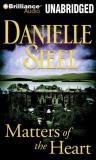 Mel Foster Danielle Steel Matters Of The Heart