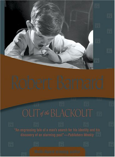 Robert Barnard Out Of The Blackout