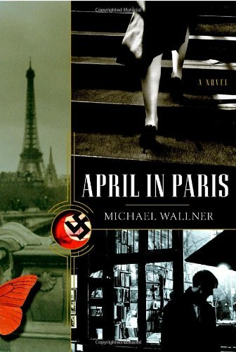Michael Wallner April In Paris