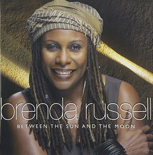 Brenda Russell Between The Sun & The Moon Import Gbr