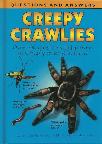 creepy-crawlies-mini-questions-answers