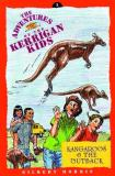 Gilbert L. Morris Kangaroos And The Outback (the Adventures Of The K