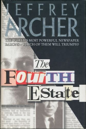 Jeffrey Archer The Fourth Estate