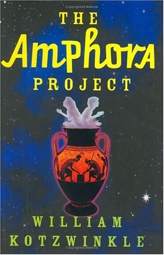 William Kotzwinkle The Amphora Project