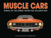 Muscle Cars Kings Of The Street From The Golden E