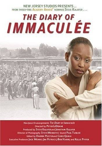 Immaculee Ilibagiza The Diary Of Immaculee