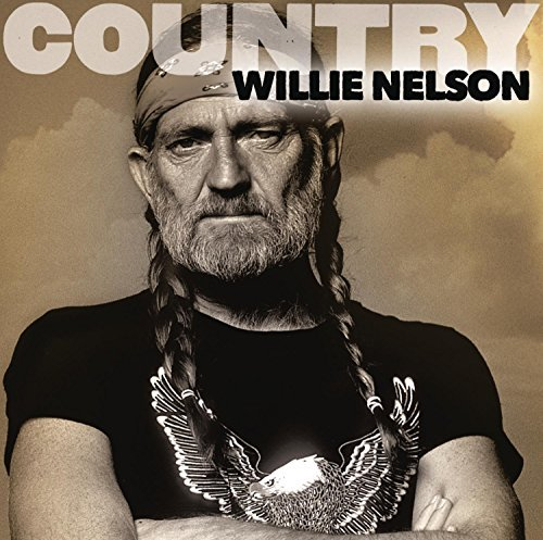 Willie Nelson Country Willie Nelson