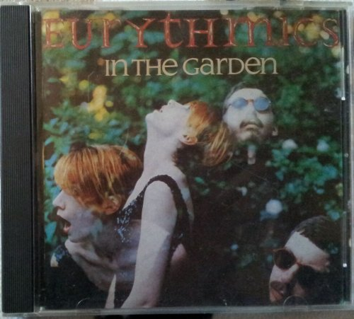 Eurythmics In The Garden