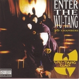 Wu Tang Clan Enter The Wu Tang (36 Chambers) Explicit Version
