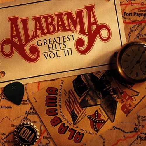 Alabama Greatest Hits 3