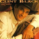 Black Clint One Emotion