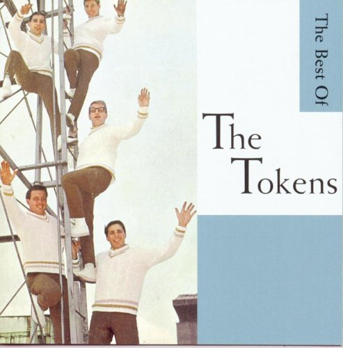 Tokens Wimoweh Best Of
