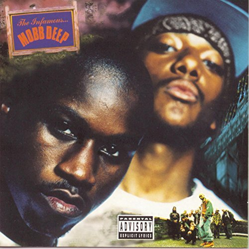 Mobb Deep Infamous Explicit Version