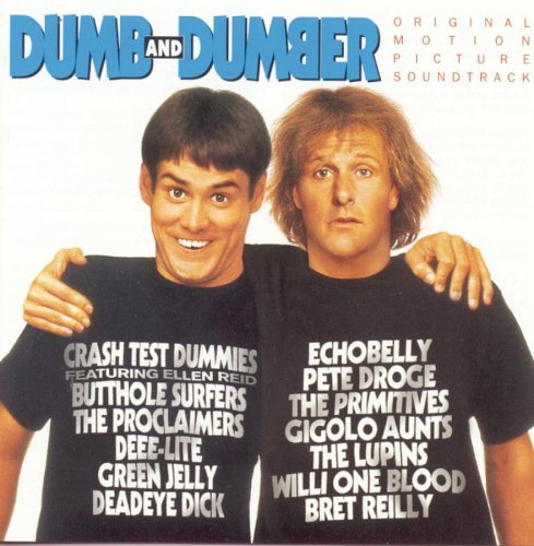Dumb & Dumber Soundtrack Dumb & Dumber Soundtrack Import