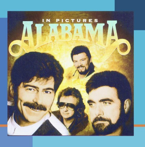 Alabama Alabama In Pictures CD R