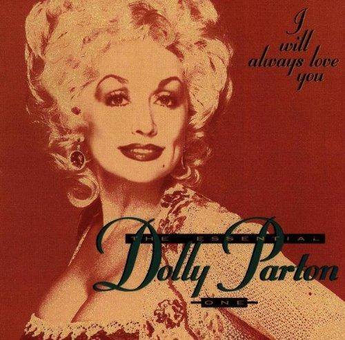 Dolly Parton Essential CD R