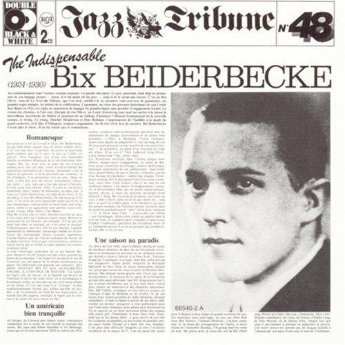 bix-beiderbecke-indispensable-2-cd-set