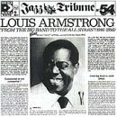 Louis Armstrong From The Big Band To The All S