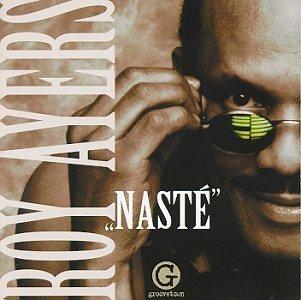 Roy Ayers/Naste