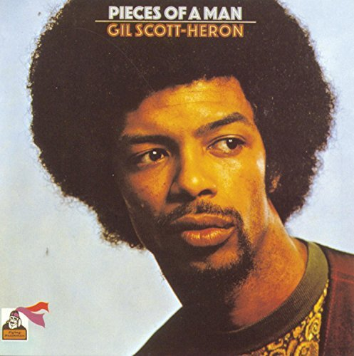Gil Scott Heron Pieces Of A Man This Item Is Made On Demand Could Take 2 3 Weeks For Delivery