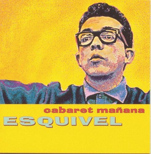 esquivel-cabaret-manana-cd-r