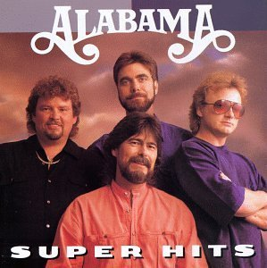 Alabama Super Hits