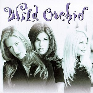 Wild Orchid Wild Orchid