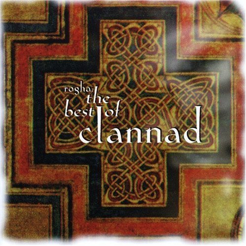 Clannad Rogha Best Of 1982 89