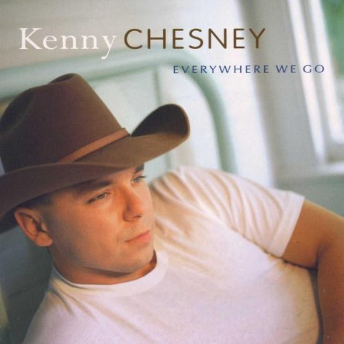 Chesney Kenny Everywhere We Go Hdcd