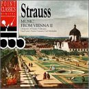 J. Strauss Music From Vienna Ii Cantieri & Michalski Various