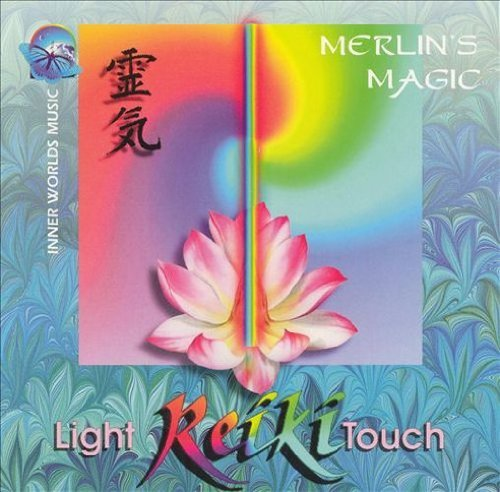 Merlin's Magic Reiki The Light Touch